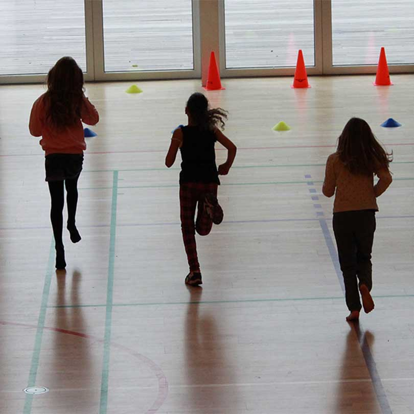Exercise improves learning retention for kids