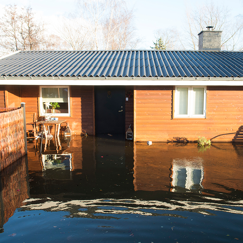Free tool helps predict if the next downpour will flood your basement