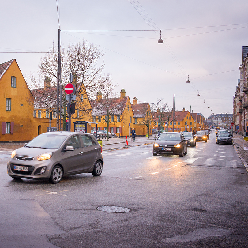 Less Pollution Can Add a Year to the Lives of Copenhageners in 2040