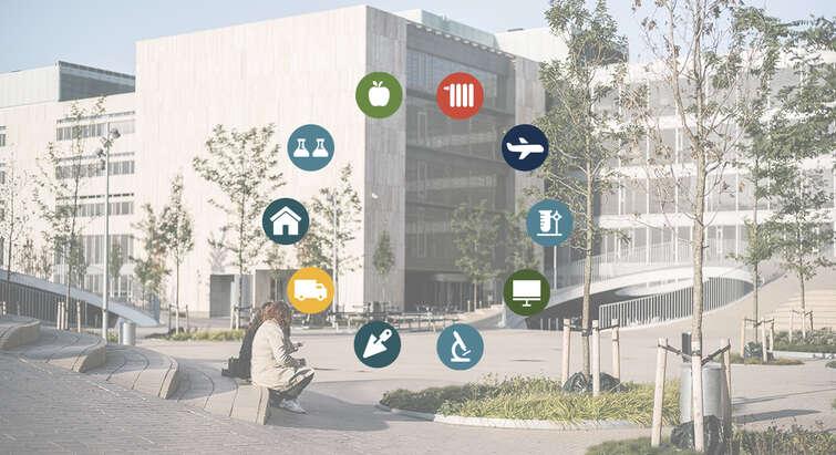 new sustainability goals